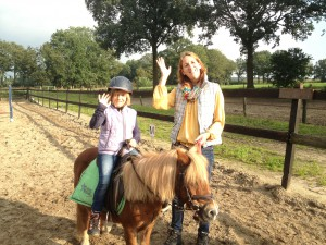 Rosalie en Elise